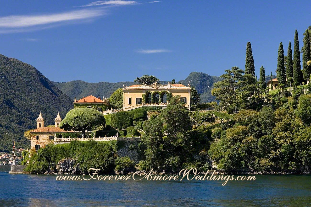 Wedding at villa del balbianello lake como italy for Villa d este como ristorante