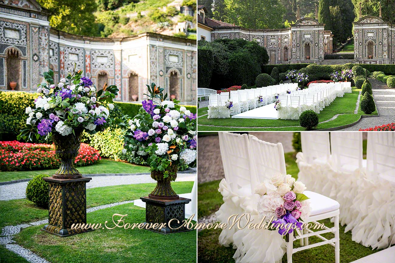getting married in Italy Lake Como
